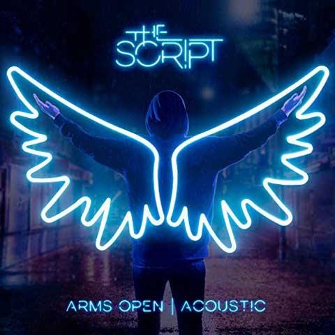 Arms-Open-Acoustic-Version