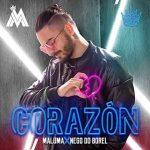 Maluma feat. Nego do Borel – Corazón: ascolta il nuovo singolo (con testo e traduzione)