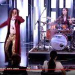 I Måneskin e l'inedito Chosen a X Factor 11: live video, testo e traduzione