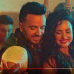 Luis Fonsi & Demi Lovato sulle note del nuovo bel singolo Échame La Culpa: video ufficiale, testo e traduzione