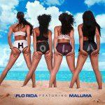 Flo Rida & Maluma nel nuovo singolo Hola: audio, testo e traduzione + video