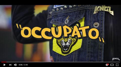 occupato-videoclip