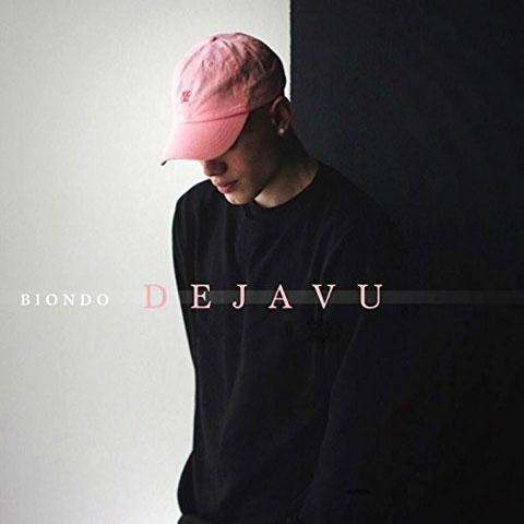 Dejavu-copertina-singolo-Biondo