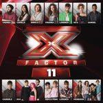 E' uscita la Compilation di X Factor 11: ascolta le canzoni nel CD