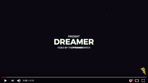 dreamer-lyric-video