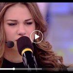 """Carmen Ferreri e la nuova canzone """"La complicità"""": video e testo"""