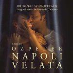 """Arisa per la colonna sonora di """"Napoli velata"""" con """"Vasame"""": audio, testo e traduzione"""