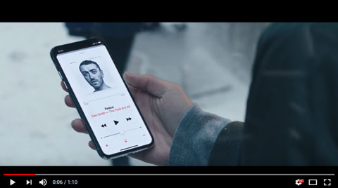 pubblicita-apple-natale-2017