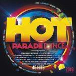 Hot Parade Dance Winter 2018: i titoli delle canzoni nella compilation
