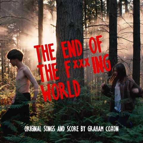 The-End-Of-The-Funking-World-Original-Songs-and-Score-cover