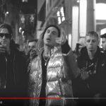 """Achille Lauro: guarda il video di """"Thoiry Remix"""" feat. Gemitaiz, Quentin40 & Puritano (+ testo)"""