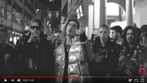 Thoiry-Remix-videoclip-Achille-Lauro-Gemitaiz