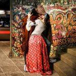 """Il Pagante e il rapper Samuel Heron nel nuovo brano """"Dress Code"""": guarda il video"""