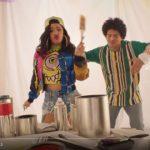 Bruno Mars & Cardi B nel remix di Finesse: video ufficiale, testo e traduzione