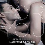 """Rita Ora & Liam Payne per la colonna sonora di """"Cinquanta Sfumature di Rosso"""" sulle note di """"For You"""": audio, testo e traduzione + video"""