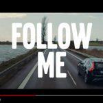 La nuova pubblicità Volvo V60: qual è il titolo della canzone dello spot?