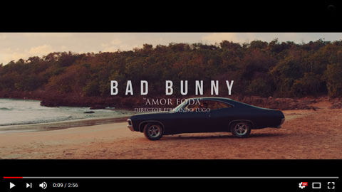 Amorfoda-official-video-Bad-Bunny