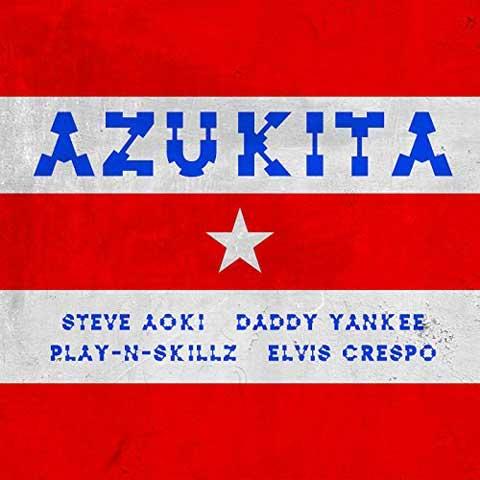 Azukita-cover-Steve-Aoki