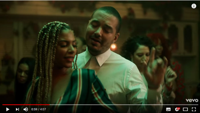 J-Balvin-Ahora-videoclip