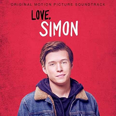 love-simon-soundtrack-cover