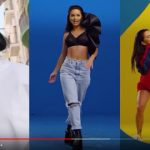 INNA: guarda il video del nuovo brano Me Gusta (+ testo e traduzione)