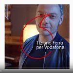 Tiziano Ferro testimonial per Vodafone nel nuovo spot iPhone X: qual è la canzone della pubblicità?