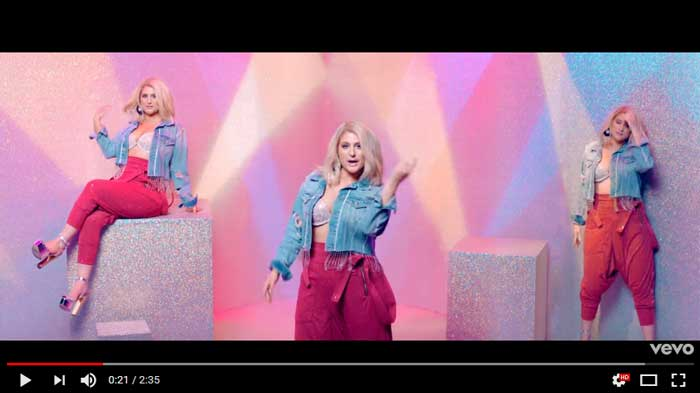 No-Excuses-official-video-Meghan-Trainor