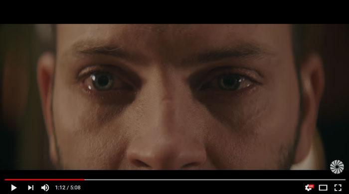 Questa-nostra-stupida-canzone-d-amore-official-video