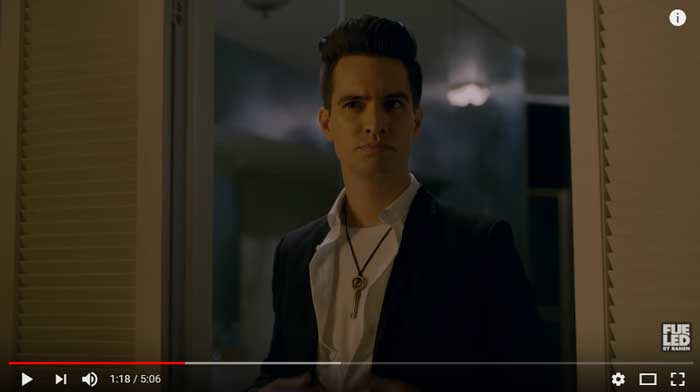 Say-Amen-official-video-Panic-At-The-Disco