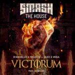 D'Angello & Francis vs Jaxx & Vega feat. Le Shuuk – Victorum: ascolta il nuovo singolo da ballare