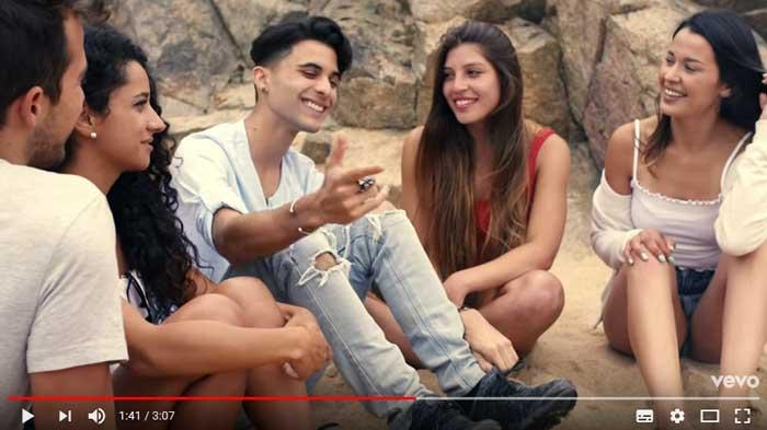 bonita-official-video-cnco