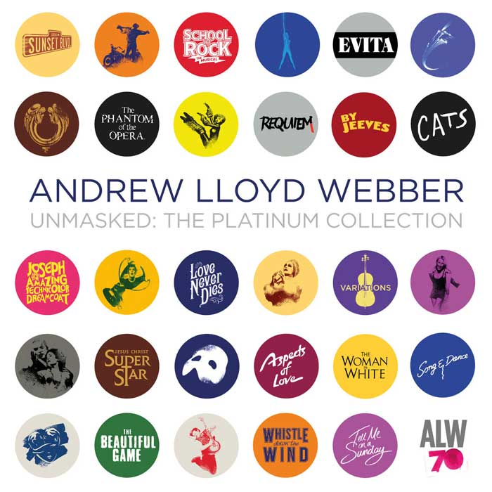 copertina-Andrew-Lloyd-Webber-Unmasked-The-Platinum-Collection