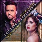 Luis Fonsi, Demi Lovato – Échame La Culpa (Not On You Remix): audio, testo e traduzione della versione in inglese