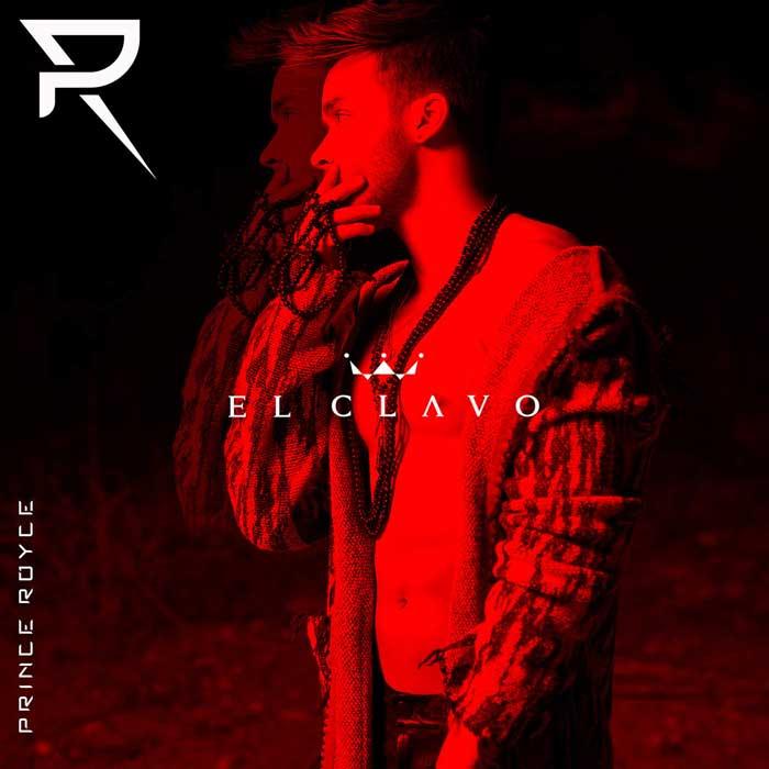 copertina-El-Clavo-Prince-Royce