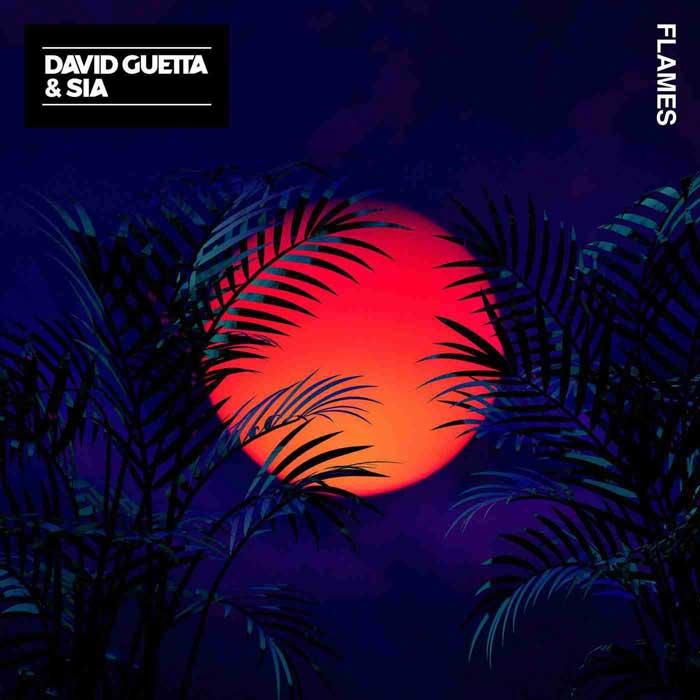 copertina-Flames-Guetta-Sia