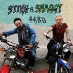 Sting & Shaggy – 44/876 è il nuovo album ispirato alla Giamaica: info e tracklist