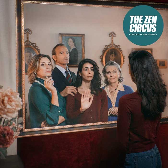 copertina-album-Il-fuoco-in-una-stanza-zen-circus