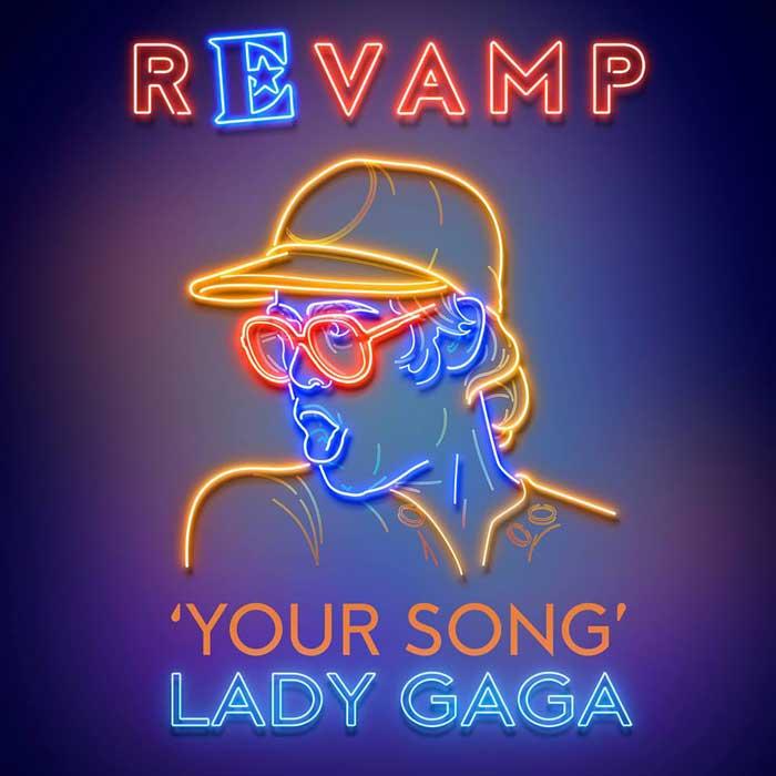 copertina-your-song-lady-gaga
