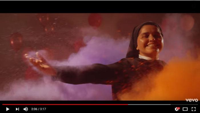 felice-video-ufficiale-sistercristina