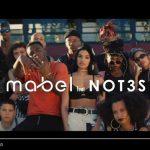 Mabel – Fine Line feat. Not3s: guarda il video (testo e traduzione)