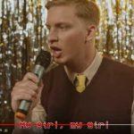 George Ezra – Hold My Girl: video e traduzione testo del nuovo singolo
