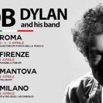Bob Dylan tour 2018: le date dei concerti e dove acquistare i biglietti