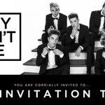 Why Don't We – il The Invitation Tour in Italia a giugno