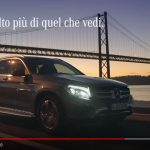 La pubblicità Mercedes GLC 220 d 4Matic Sport: titolo canzone dello spot