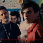DJ Matrix – Supereroi feat. Giorgio Vanni vs Jack Mazzoni: guarda il video e leggi il testo