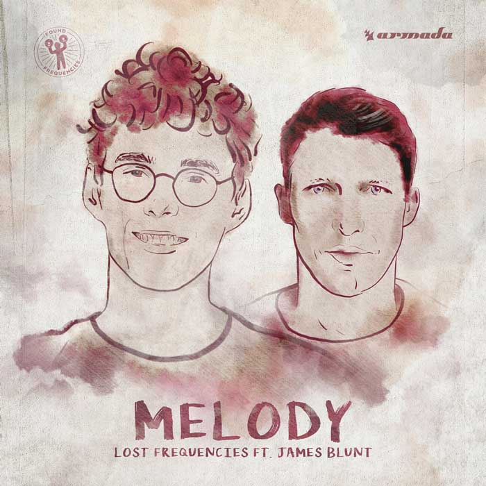 Melody-Lost-Frequencies-ft-james-blunt