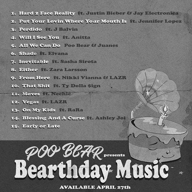 Poo-Bear-Presents-Bearthday-Music-cover-lato-b