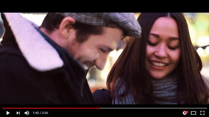 berlin-official-video