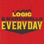 Marshmello & Logic – Everyday: audio, testo e traduzione