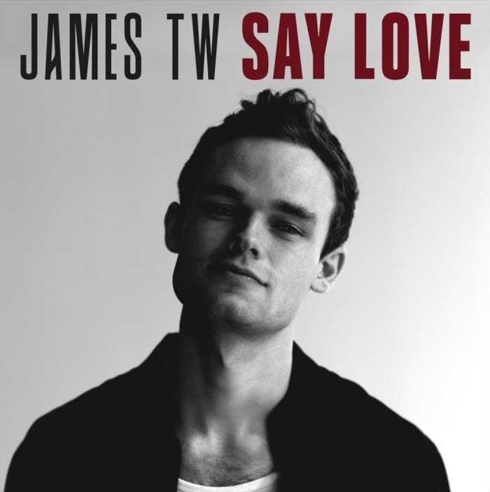 copertina-Say-Love-James-TW